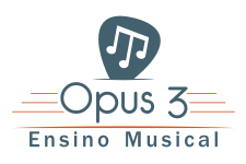 Opus 3 | Ensino Musical