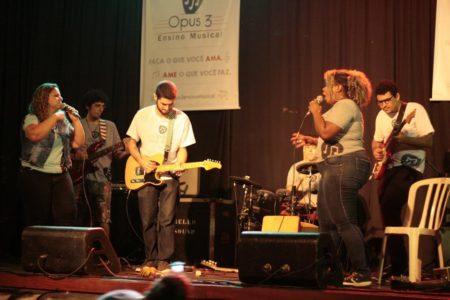 Escola de Música na Taquara - Jacarepaguá